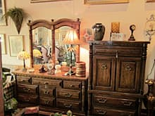 Upscale Consignment: Furniture Consignment